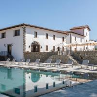 VIESCA Suites & Villas Il Borro Toscana, hotell i Reggello