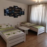 Apartment Langen, hotel in Langen