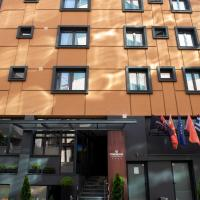 Hotel Premium, hotel in Skopje