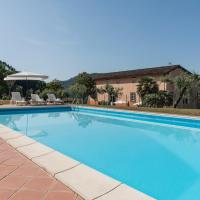 Villa Torre degli Onesti Apartments, hotel in Pescaglia