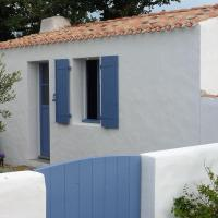 Yeu Autrement, hotel in L'Ile d'Yeu