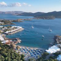 Elounda Beach Hotel & Villas, a Member of the Leading Hotels of the World