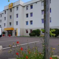 Premiere Classe Sens Nord- Saint Clément, hotel in Sens