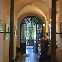 La Cordeline, hôtel à Brignoles