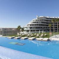 Luxury Apartment at Infinity View Alicante