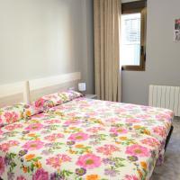 Manresa Apartamentos Turísticos, hotel a Manresa
