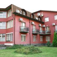 Hotel Orlando, hotel in Sofia