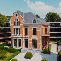 Pendennis Castle - 3 appartementen en 1 penthouse