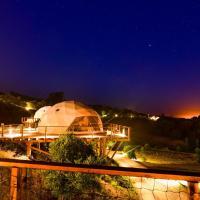 Reserva Alecrim EcoSuite & Glamping, hotel em Santiago do Cacém