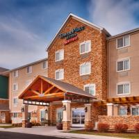TownePlace Suites Boise West / Meridian