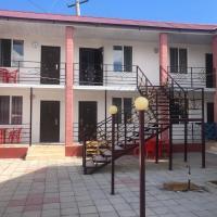 Гостевой дом Нурдан, hotel in Cholpon-Ata