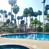 Victoria Palms Inn and Suites, hotel in Donna