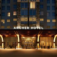 Archer Hotel Seattle/Redmond, Hotel in Redmond