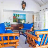 One Rythm-Beach Villa, hotel in Silver Sands