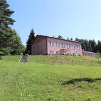 Villa Žakýl