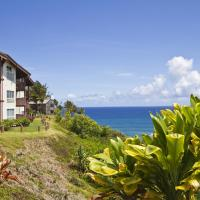 Club Wyndham Shearwater, Hotel in Princeville