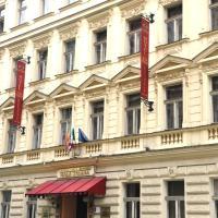 Hotel Malá Strana, hotel in Prague 5, Prague