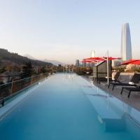 Ladera Boutique Hotel, hotel en Providencia, Santiago