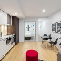 Apartments @ 57 City