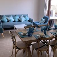 Casa mediterránea Nueva de lujo