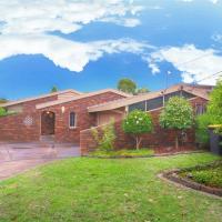 Classic Double Brick Garden House