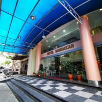 Hotel Sandakan, hotel in Sandakan