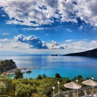 Dionysos Hotel, hotel in Skala Potamias
