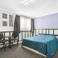 Tamworth Lodge Motel