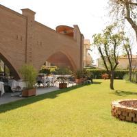 Ariete, hotell i Ponsacco