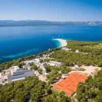 BRETANIDE Sport & Wellness Resort - All Inclusive, hotel v destinaci Bol