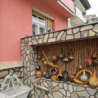 Nestorovski House, hotel em Bitola