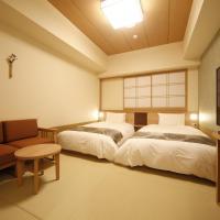 Onyado Nono Nara Natural Hot Spring, hotel in Nara