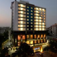 Radisson Blu Hotel Ahmedabad, hotel in Ahmedabad