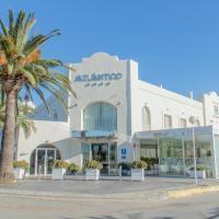 Hotel Atlántico, מלון בסהרה דה לוס אטונס
