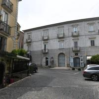 Palazzo Ducale Pironti,坎帕尼亞的飯店