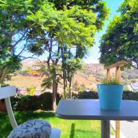 APARTAMENTO LEMMON TREE, hotel en Santa Brígida