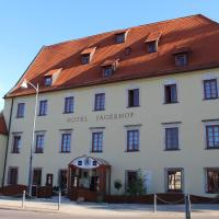 Ringhotel Jägerhof, отель в Вайсенфельсе