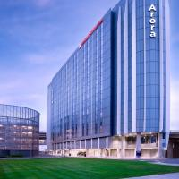 Hilton Garden Inn London Heathrow Terminal 2 and 3, hotel perto de Aeroporto de Londres - Heathrow - LHR, Hillingdon