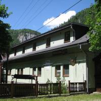 Penzión Borovica
