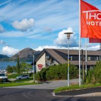 Thon Hotel Sandnes