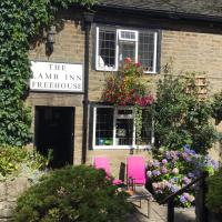 The Lamb Inn, hotel in Chinley