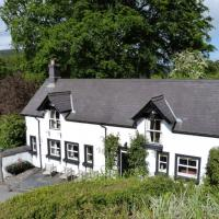 Holiday Home Llety Corwen