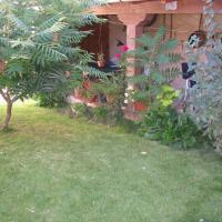 Casa Rural Arturo I, hotel en Sahagún
