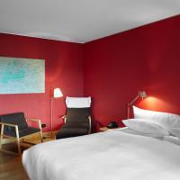 Casa Camper Berlin, hotel in Mitte, Berlin
