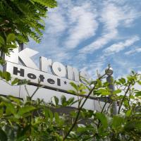 Hotel Krone, отель в Дорнбирне