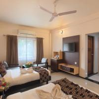 Hotel Pushpak, hotel near Calicut International Airport - CCJ, Kondotti