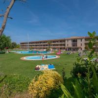 Aparthotel Golf Beach, hotel a Pals