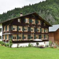 Hof Erath, hotel in Au im Bregenzerwald
