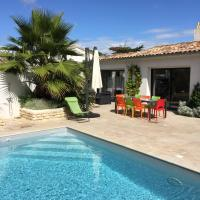 Bed and Breakfast Maison La Couarde