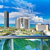 New Listing! Oceanview Condo W/ Pool & Balcony Condo